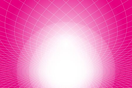 warp: Wallpaper materials, warp, space, light, virtual space, black holes, science fiction, science and technology, SF, Star