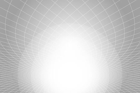 virtual space: Wallpaper materials, warp, space, light, virtual space, black holes, science fiction, science and technology, SF, Star
