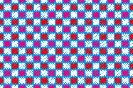 free image: Background material wallpaper, Plaid, checkered, tiles, kids, kids, toddler, toys, toys, fun, play, wall,