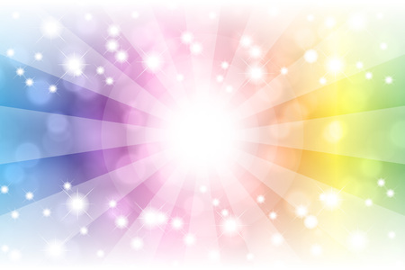 Fond d'écran de matériau, lumineux, léger, pétillant, Stardust, Stardust, flou, flou, feux d'artifice, été, StarMine,