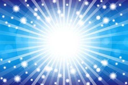 Background material wallpaper, bright, light, sparkling, Stardust, Stardust, blur, blur, Fireworks, summer, StarMine,