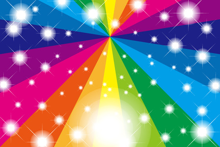 sparkly: Background material, phantom light, glow, Rainbow, Rainbow, colorful, sparkly, Stardust, happy, fun, parties