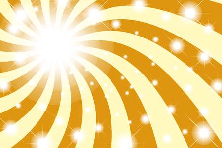 Swirl wallpaper material, spiral, spiral-shaped, light, radiation, shine, Twinkle, spiral... pastel... glitter