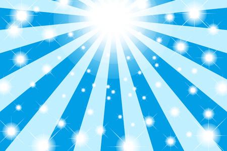 pastel colors: Background material wallpaper, radial, light, pastel colors, glitter, shimmer, shine, entertainment, blur, Illustration