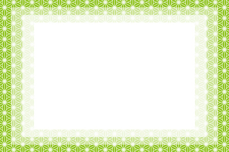 newyear: Wallpaper materials, hemp, Japanese-style, copy space, margins, cards, character spacing, Japan, Oriental, greeting cards