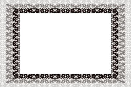 spacing: Wallpaper materials, hemp, Japanese-style, copy space, margins, cards, character spacing, Japan, Oriental, greeting cards