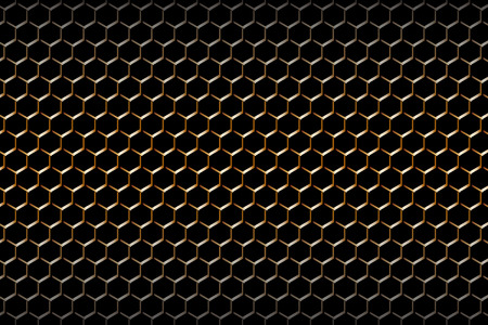 wire mesh: Wallpaper background material, wire netting, fence, wire mesh, checkered, metal, metal, honeycomb, hexagonal pattern, holes,