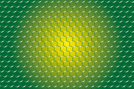 Wallpaper material, wire netting, fence, wire mesh, checkered, metal, metal, honeycomb, hexagonal pattern, hole, horizontal position,