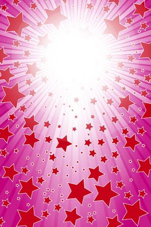 Wallpaper materials, starburst, StarMine, dust, Stardust, light, Fireworks, Central lines, glitter, sparkle