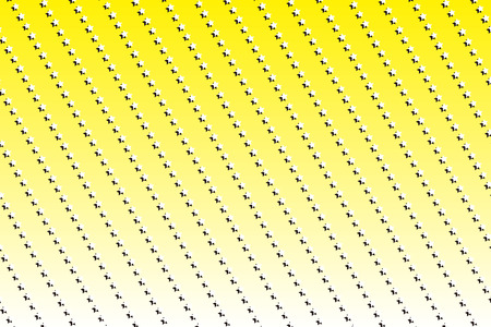 yellow banded: Background material wallpaper, stripe, stripes people, striped, stripes, will, decorations, wrapping Illustration