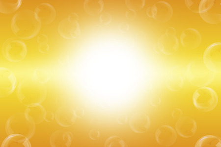 orange color: Background material wallpaper, bubbles, bubble, water, bubbles, Ray, transparency, blur, blur, glow, sparkle, gray, pale, sky