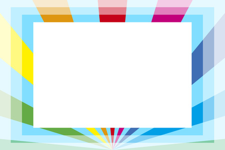 bargaining: Background material wallpaper, photo frame, photo frame, Rainbow, rainbow color, copy space, colourful, fun, tags