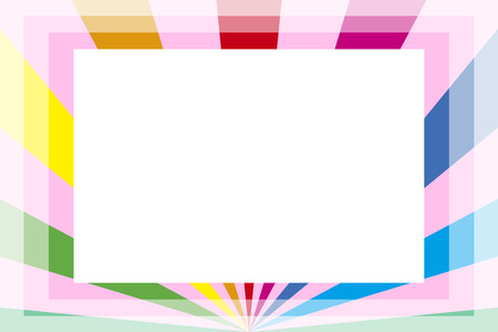 bargains: Background material wallpaper, photo frame, photo frame, Rainbow, rainbow color, copy space, colourful, fun, tags