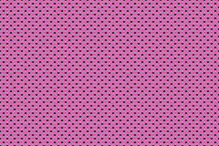 hilt: Wallpaper material, polka dot, polka dot, dither, dimple, free people, spots, perforated, grain, hole, wrapping paper Illustration