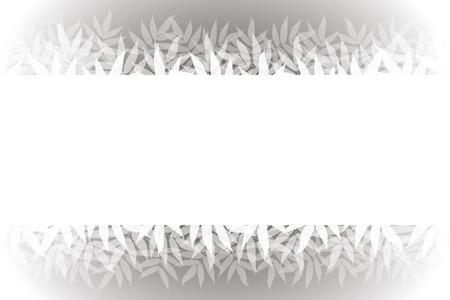 bamboo leaves: Wallpaper materials, summer, nature, copy space, white space, and bamboo leaves, sasabayashi, Sasa, Sasa, green, forest, green