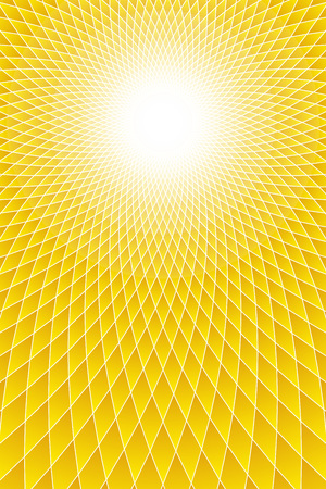 Background material wallpaper, Ray, JAG, scaly, solar, Sun, stitch, lattice, ripples, waves, radio, Web, sunlight Stock Illustratie