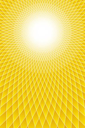 Background material wallpaper, Ray, JAG, scaly, solar, Sun, stitch, lattice, ripples, waves, radio, Web, sunlight Vettoriali
