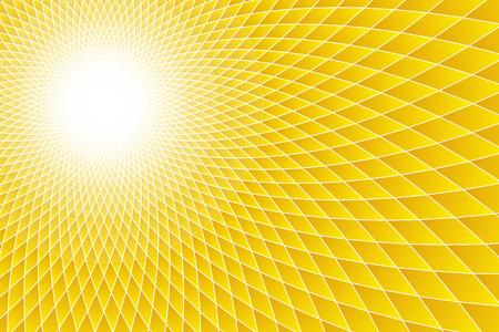 netty: Background material wallpaper, Ray, JAG, scaly, solar, Sun, stitch, lattice, ripples, waves, radio, Web, sunlight Illustration