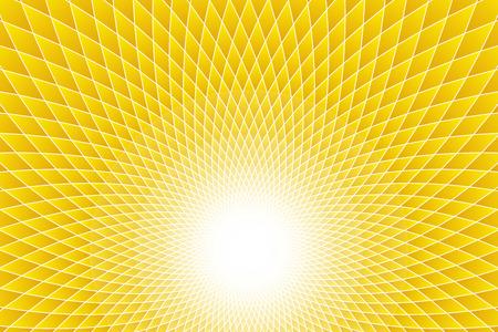 Background material wallpaper, Ray, JAG, scaly, solar, Sun, stitch, lattice, ripples, waves, radio, Web, sunlight Illustration