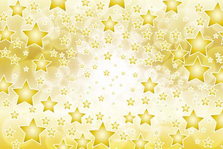 burst background: Blur background material wallpaper, night sky, Stardust, Stardust, universe, milky way, milky way,, yawaraka, fun, happy, active Illustration