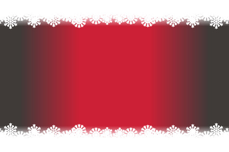 ad space: Background material wallpaper, border, frame, snow crystals, Christmas, birthday, party, winter, decorating, ornament,