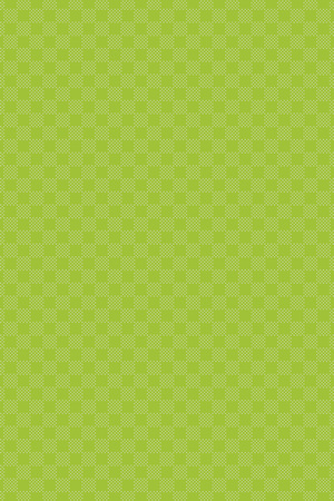 wallpaper dot: Wallpaper material, pocked it, Plaid, polka-dot pattern dither pattern, decorations, wrapping paper Illustration