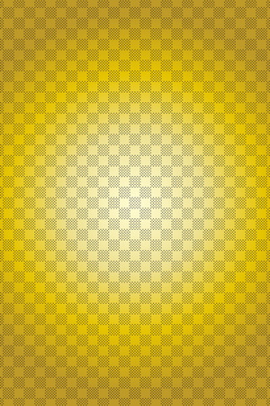 backrest: Wallpaper material, pocked it, Plaid, polka-dot pattern dither pattern, decorations, wrapping paper Illustration
