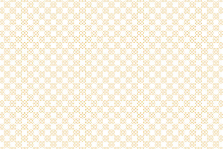ad space: Wallpaper material, pocked it, Plaid, polka-dot pattern dither pattern, decorations, wrapping paper Illustration