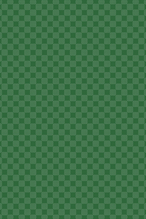 dimple: Wallpaper material, pocked it, Plaid, polka-dot pattern dither pattern, decorations, wrapping paper Illustration