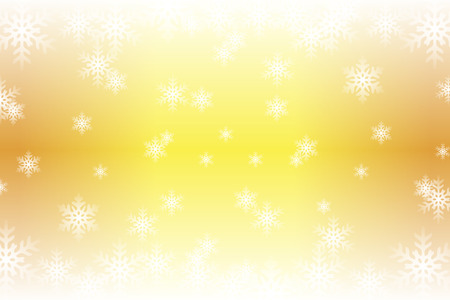lag: Background material, snow crystals, lights, glitter, shine, winter, Christmas, sky, illumination, decoration