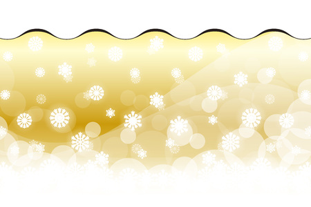 Crystal Wallpaper material, snow, winter, landscape, light, sparkle, glitter, Christmas, decoration, snow, snow, party