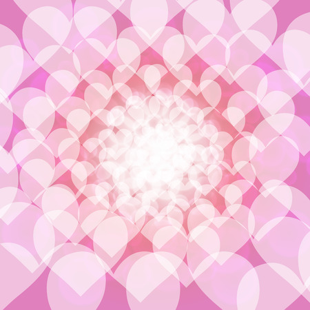 lag: Background material wallpaper, heart pattern, Valentines day, white day, light, shine, spiral, spiral cute, love, love
