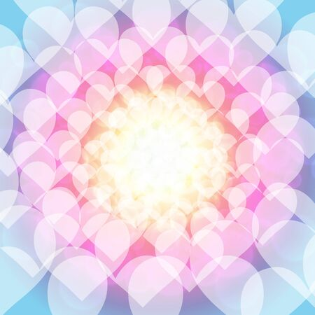 white day: Background material wallpaper, heart pattern, Valentines day, white day, light, shine, spiral, spiral cute, love, love