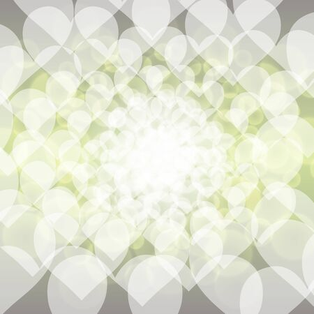 Background material wallpaper, heart pattern, love, clarity, pastel colors, symbols, colorful, blur, light, pattern Фото со стока