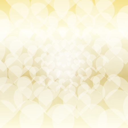 Background material wallpaper, heart pattern, love, clarity, pastel colors, symbols, colorful, blur, light, pattern Stockfoto