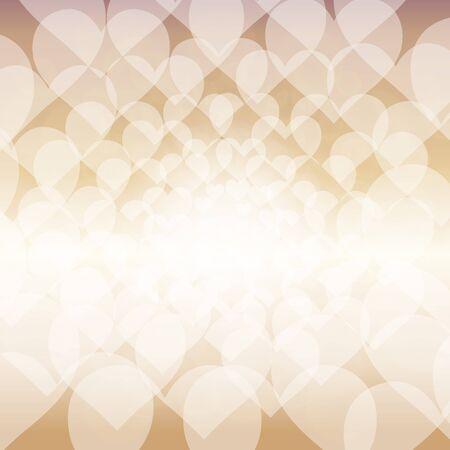 Hintergrundmaterial Tapete, Herz-Muster, Liebe, Klarheit ...