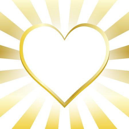 Background material wallpaper, heart, heart pattern, heart-shaped, love, love, advertising, propaganda, poster, flyer, pop art Stock Illustratie