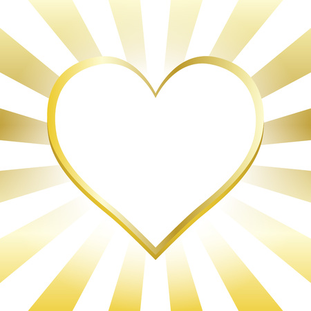 Background material wallpaper, heart, heart pattern, heart-shaped, love, love, advertising, propaganda, poster, flyer, pop art Illustration