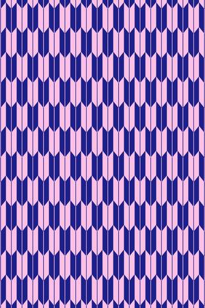 Wallpaper material, arrow mochi pattern