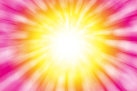 Background material, background, wallpaper, background, Sun, sunlight, Sun, radiant, radiating, radiation, focus, concentration,
