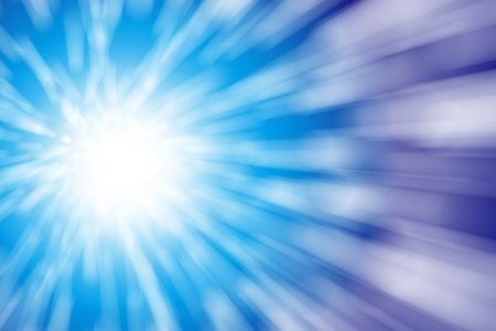 Wallpaper material, Flash, Flash, beam, light, energy, brilliance, explosion, space, speed, speed of light, stars, Sun