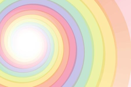 eddy: Wallpaper background material, spectrum, Prism, Rainbow, Rainbow, spiral, spiral, spiral patterns, spirals, light