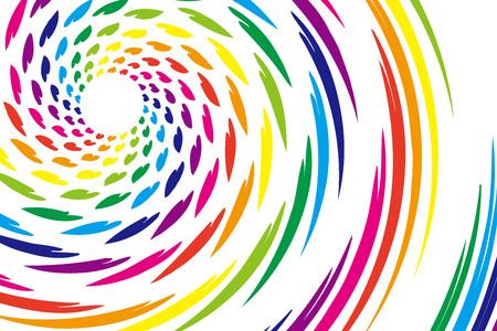 Wallpaper material, symbol, design, pattern, pattern, love, cute, bright, fun, party, romance Illustration