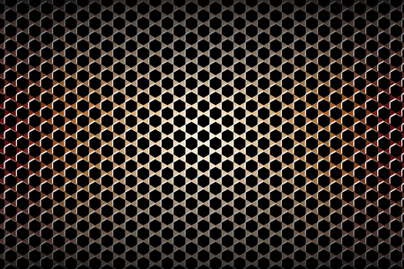 Wallpaper material, wire mesh, wire netting, stitches, metal fence, checkered, steel, hexagonal, metal, hole machining
