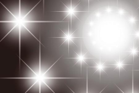 Wallpaper materials, light, shine, glitter, swirl, spiral, spiral-shaped, spiral patterns, starry sky, night, colorful, material Banco de Imagens - 79592789
