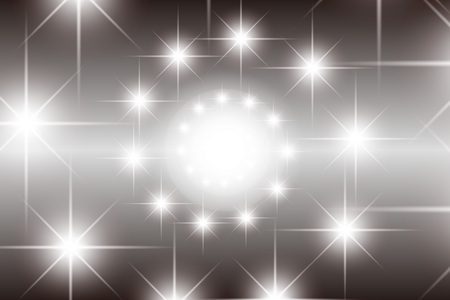 Wallpaper materials, light, shine, glitter, swirl, spiral, spiral-shaped, spiral patterns, starry sky, night, colorful, material Banco de Imagens - 78415069