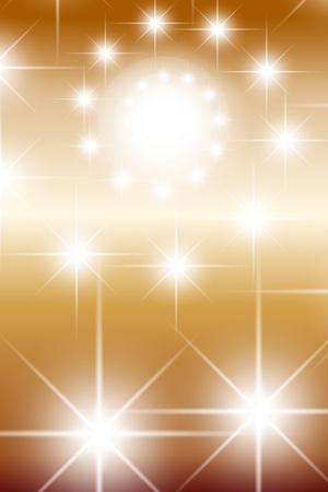 whirlpool: Background material, light, sparkle, glitter, swirl, spiral, spiral, colorful, material, vertical, vertical, Stardust, Star Illustration