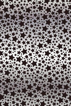 Background material wallpaper, glitter, sparkle, Stardust, Stardust, starburst, universe, milky way, milky way, sky, starry sky, Illustration