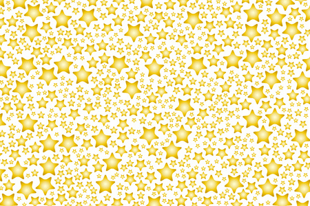 Background material wallpaper, glitter, sparkle, Stardust, Stardust, starburst, universe, milky way, milky way, sky, starry sky, Illustration