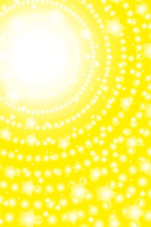Background material, glitter, sparkle, Stardust, dust,, Starbursts, milky way, StarMine, Fireworks, circle, circle Illustration
